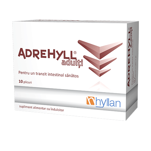 Adrehyll for adults